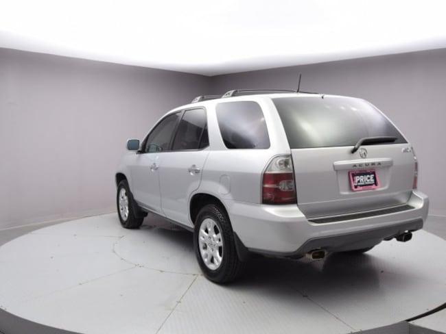 Used Acura MDX For Sale Katy TX - 2004 acura mdx rims