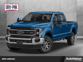 2021 Ford F-350 King Ranch Truck Crew Cab