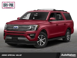 2018 Ford Expedition Max XLT Sport Utility