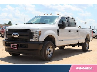 2018 Ford F-350 XL Crew Cab Pickup