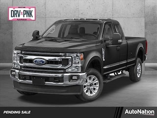 New 2022 Ford F-250 XLT Truck Super Cab for sale in Katy TX