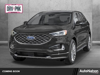 2021 Ford Edge ST-Line SUV