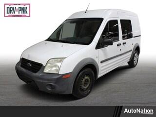 2012 Ford Transit Connect XL Mini-van Cargo