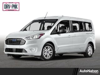 2019 Ford Transit Connect XL Mini-van Cargo