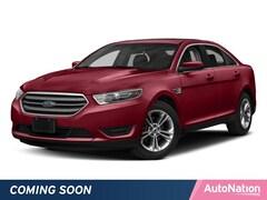 2018 Ford Taurus SEL 4dr Car