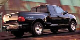 2003 Ford F-150 Truck Super Cab