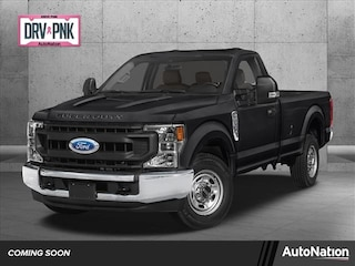 New 2022 Ford F-250 XL Truck Regular Cab for sale in Katy TX