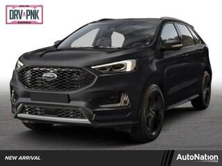 2019 Ford Edge SEL Sport Utility