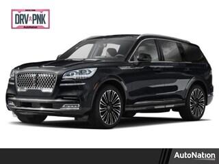 New 2020 Lincoln Aviator Black Label Grand Touring SUV