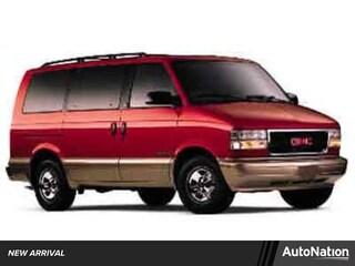 Used 2002 GMC Safari Van Passenger Van for sale