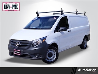 2018 Mercedes-Benz Metris Worker Van