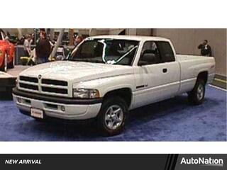 1998 Dodge Ram 1500 Truck