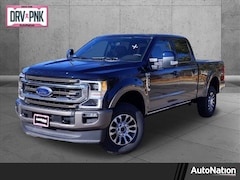 2021 Ford F-250 King Ranch Truck Crew Cab