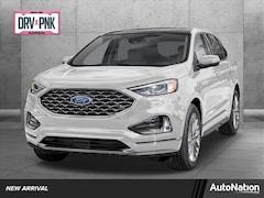 2021 Ford Edge SEL SUV