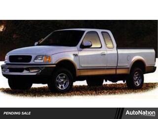 1999 Ford F-150 XL Truck Super Cab