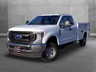 2020 Ford F-250 XL Truck Super Cab