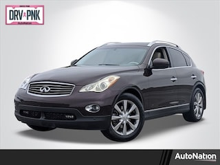 Used 2010 INFINITI EX35 Journey SUV for sale