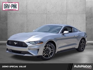 New 2020 Ford Mustang Ecoboost Premium Coupe for sale