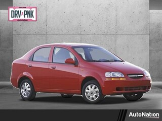 Used 2008 Chevrolet Aveo LT Sedan for sale