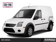 2012 Ford Transit Connect XLT Van Cargo Van
