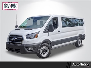 2020 Ford Transit-350 Passenger XL Wagon Low Roof Van
