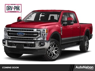 New 2021 Ford F-250 Lariat Truck Crew Cab for sale in Margate Fl