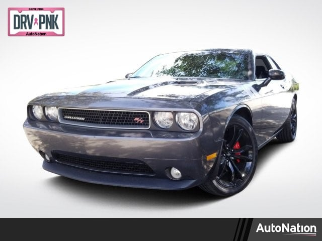 2014 Dodge Challenger For Sale >> Used 2014 Dodge Challenger For Sale At Autonation Toyota Weston Vin 2c3cdybt6eh176520
