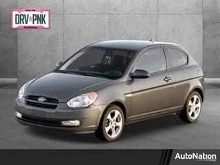 2008 Hyundai Accent SE Hatchback