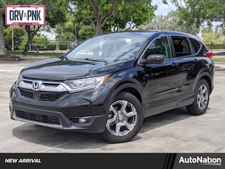 Used Honda Cr V Margate Fl