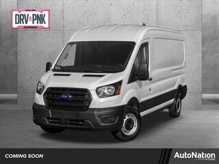 2021 Ford Transit-350 Cargo Van High Roof Ext. Van