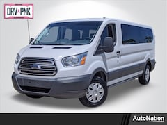 2016 Ford Transit-350 XLT Wagon Low Roof Wagon