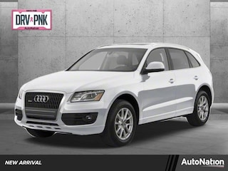 Used Audi Q5 Margate Fl