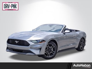 2020 Ford Mustang Ecoboost Premium Convertible