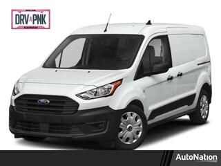 2020 Ford Transit Connect XL Van Cargo Van