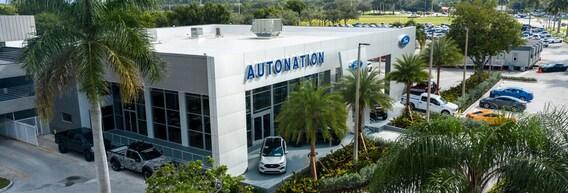 Ford Service Center Near Me Margate, FL   AutoNation Ford