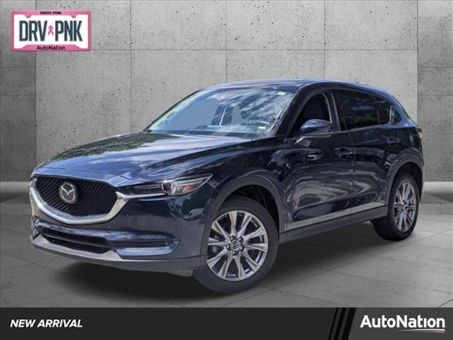 Used Mazda Cx 5 Margate Fl