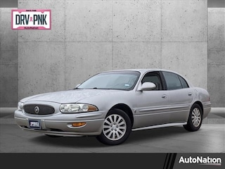 Used 2005 Buick LeSabre Custom Sedan