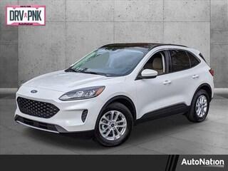 New 2021 Ford Escape SE SUV for sale