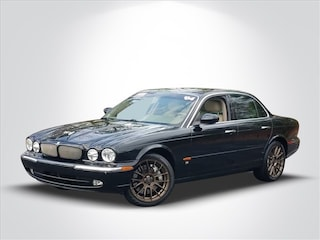 Used 2004 Jaguar XJ XJR Sedan