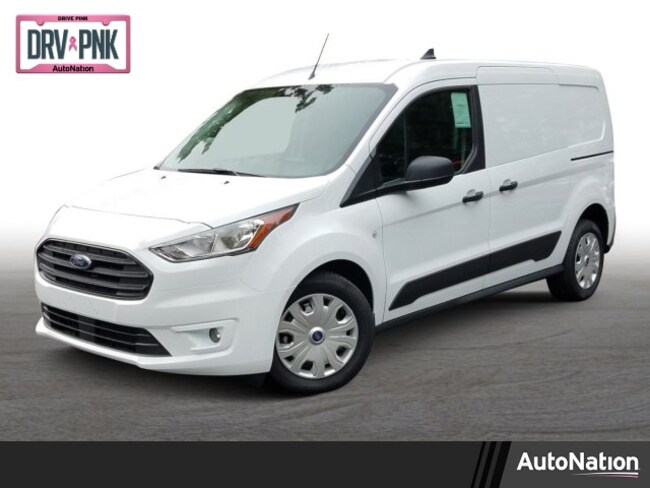 New Ford Transit Connect For Sale Union City, GA