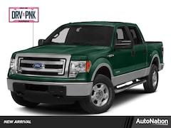 2013 Ford F-150 XLT Truck SuperCrew Cab