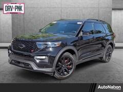 2020 Ford Explorer ST SUV