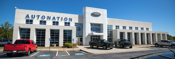 Ford Dealers In Ga >> Ford Dealership Near Me Marietta Ga Autonation Ford Marietta