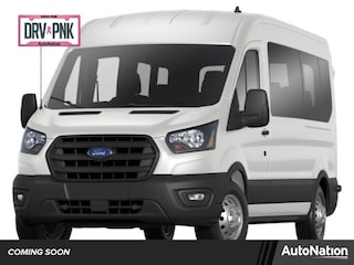 2020 Ford Transit-150 Passenger XLT Wagon Low Roof Van