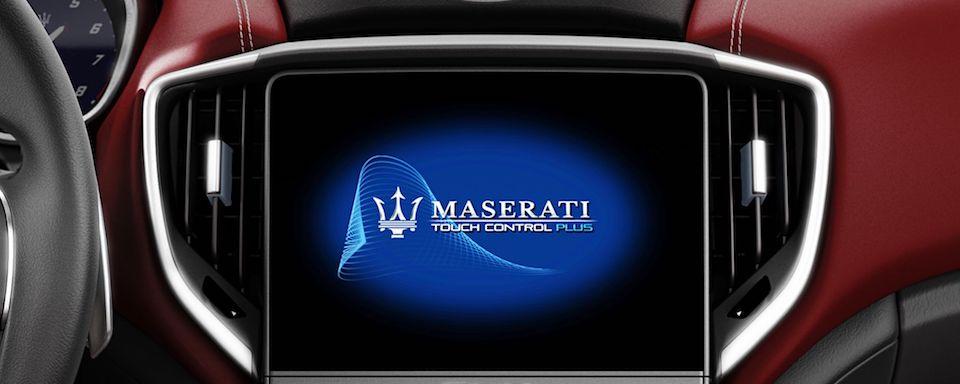 Maserati Bluetooth Pairing Setup   AutoNation Maserati of Stevens Creek