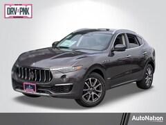 2020 Maserati Levante Granlusso SUV