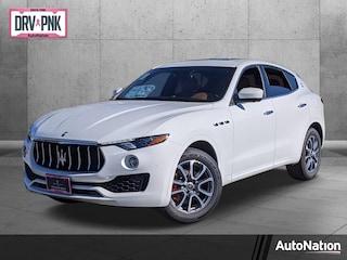 2021 Maserati Levante SUV For Sale in San Jose, CA