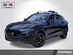 2019 Maserati Levante Trofeo SUV