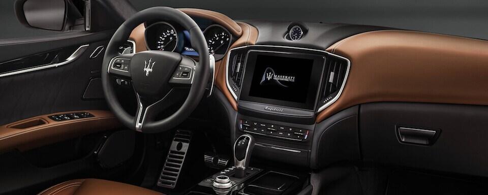 2018 Maserati Ghibli For Sale San Jose Ca Maserati Of Stevens Creek
