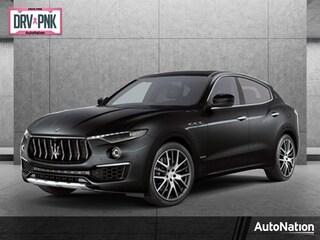 2022 Maserati Levante Modena SUV For Sale in San Jose, CA